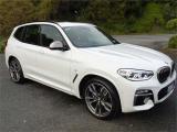 2018 BMW X3 xDrive M40i in Otago