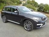 2018 BMW X3 xDrive 20d xLine + Innovations in Otago