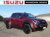 2019 Isuzu D-Max LS 4WD Auto Shadow Edition in Otago