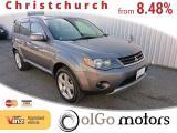 2008 Mitsubishi Outlander 24G 4WD 7seats