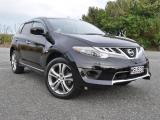 2011 NISSAN MURANO 350XV-FOUR in Southland