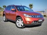2005 NISSAN MURANO 350XV-FOUR in Southland