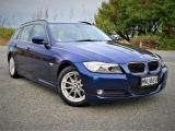 2010 BMW 320i Touring Wagon in Southland
