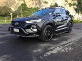 2018 Hyundai Santa Fe TM 2.2D Elite 7S in Otago