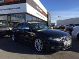 2009 Audi S4 3.0 V6 Supercharged Quattro Wagon in Canterbury