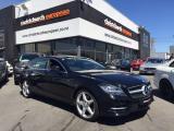 2014 MercedesBenz CLS350 CDI AMG Sport Estate in Canterbury