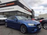 2014 BMW M5 4.4 V8 Twin-Turbo Sedan in Canterbury