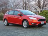 2016 Ford Focus Trend in Southland