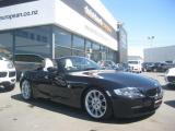 2008 BMW Z4 2.5 M Roadster in Canterbury