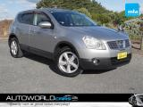 2007 NISSAN DUALIS 20G in Southland