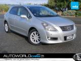 2007 TOYOTA BLADE 2.4L hatch in Southland
