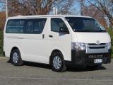 2014 Toyota Hiace Mini Bus in Southland