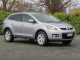 2007 Mazda CX-7 2WD in Southland