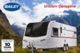 2018 Bailey Unicorn Cartagena 4 in Marlborough