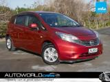2012 NISSAN NOTE X DIG-S in Southland