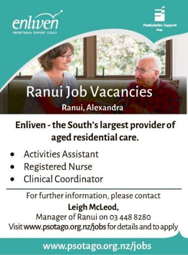 Ranui Job Vacancies