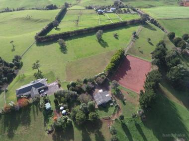 Rural Retreat with Golden Opportunity
