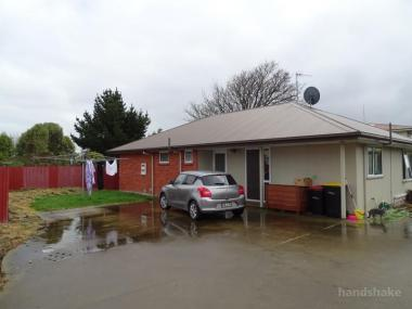 Unique Investment Opportunity - 2 Houses on 1012m2