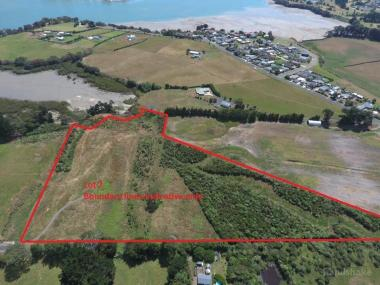 REAL ESTATE GOLD! - Two Lots Available