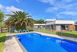 Spacious Family Home   Acre & Pool