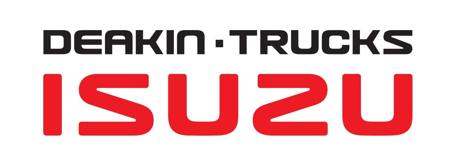 Deakin Trucks Isuzu