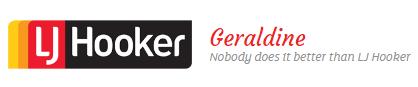 LJ Hooker Geraldine