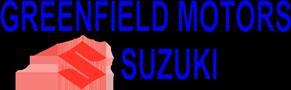 Greenfield Motors Suzuki